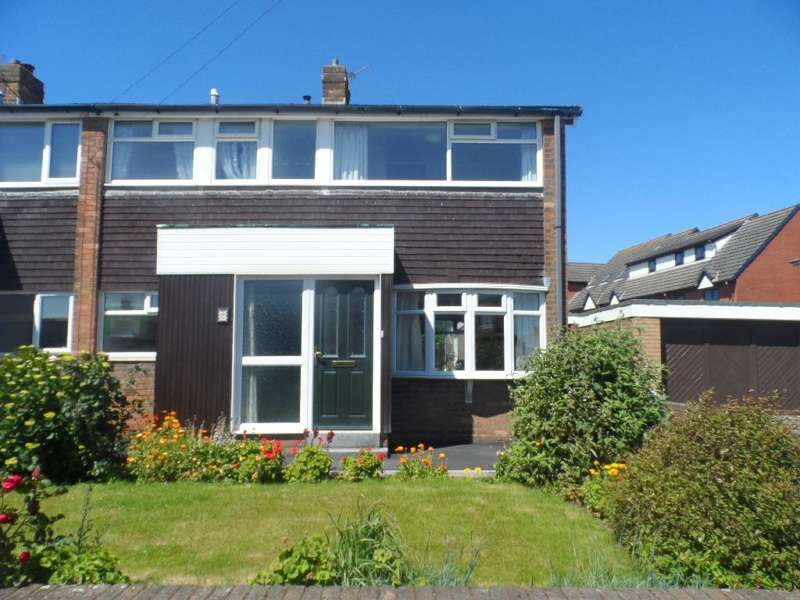 3 Bedrooms Property for sale in 2, Thornton-Cleveleys, FY5 1RG