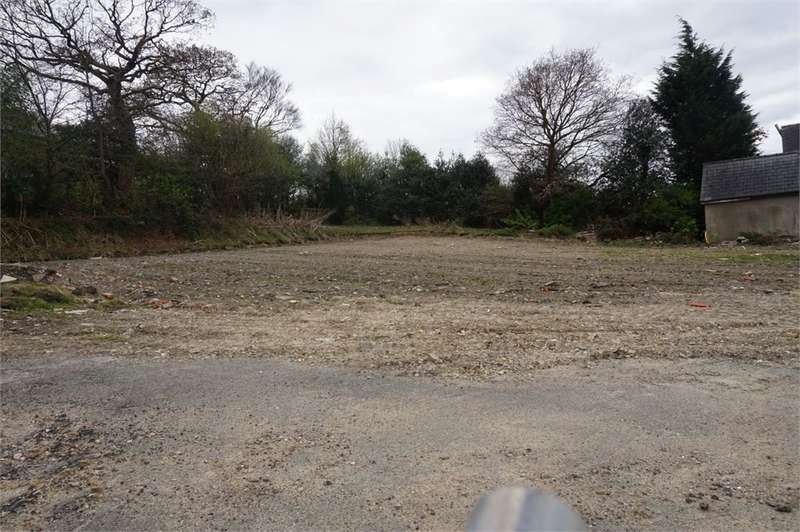 Plot Commercial for sale in White Hart, Newbridge, Newport, NP11