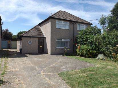 2 Bedrooms Semi Detached House for sale in Wickford, Essex