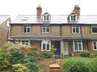 3 Bedrooms Terraced House for sale in Sandrock Villas, Cranbrook Road, Hawkhurst, Cranbrook