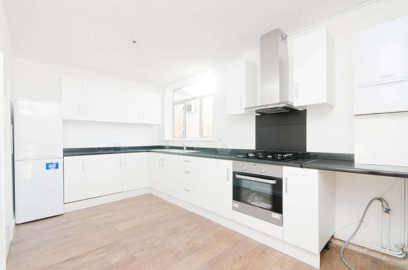 3 Bedrooms End Of Terrace House for sale in Rayners Lane, South Harrow, HA2