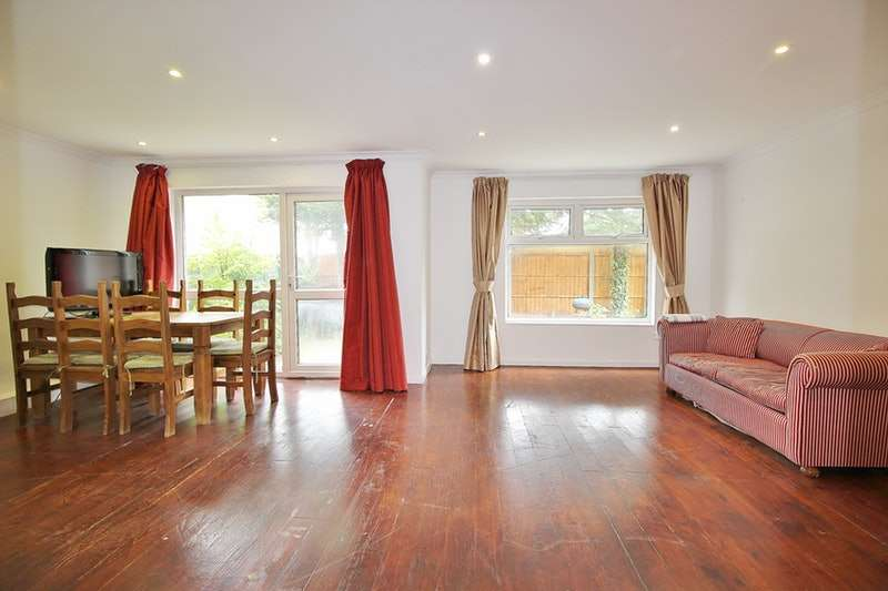4 Bedrooms End Of Terrace House for sale in Heywood Avenue, London, London, NW9