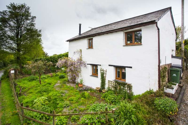 3 Bedrooms Barn Conversion Character Property for sale in Bridgerule, Holsworthy, Devon, EX22