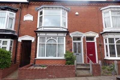 3 Bedrooms House for rent in King Edward Road, Moseley, Birmingham B13 8HR