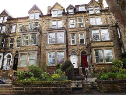 2 Bedrooms Flat for sale in Valley Drive, Harrogate, North Yorkshire