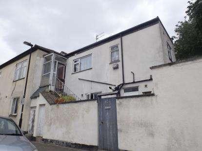 2 Bedrooms Flat for sale in Seymour Avenue, Tottenham, Haringey, London
