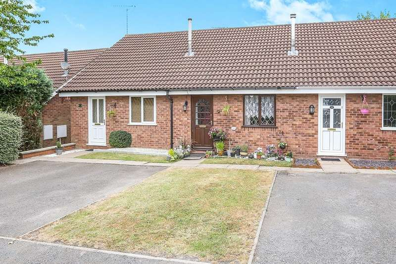 1 Bedroom Bungalow for sale in Grasmere Avenue, Perton, Wolverhampton, WV6