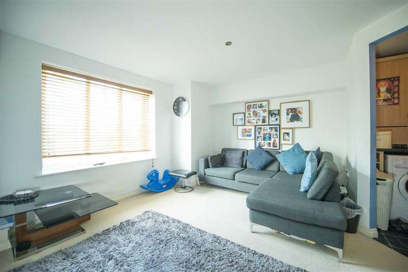 2 Bedrooms Apartment Flat for sale in Aston Square, Bromford Road, Oldbury
