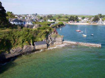 5 Bedrooms Detached House for sale in Gorse Bank, Abersoch, LL53