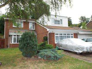 4 Bedrooms Detached House for sale in Suffield Close, South Croydon