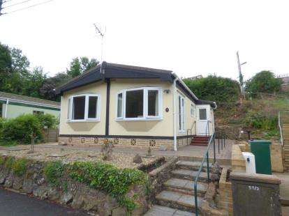 2 Bedrooms Mobile Home for sale in Exonia Park, Exeter, Devon