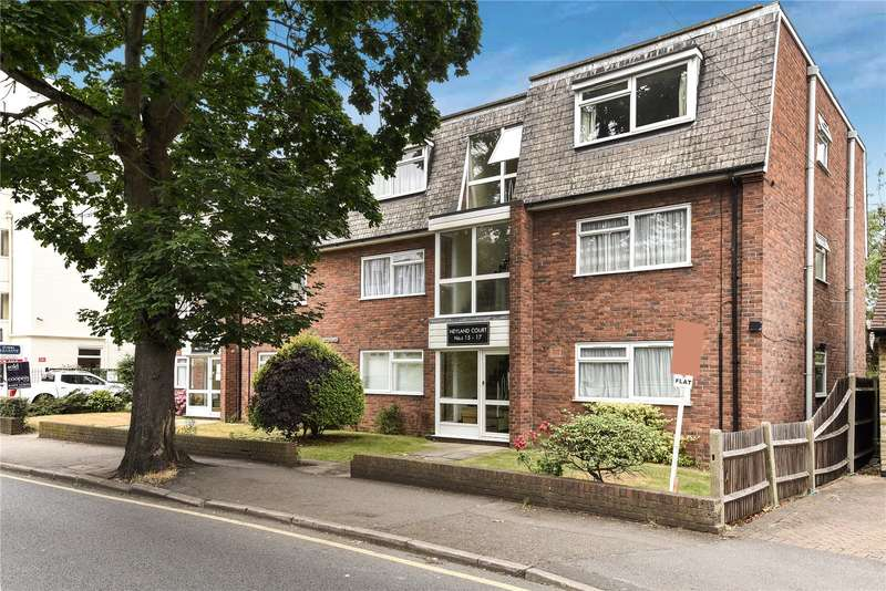 1 Bedroom Apartment Flat for sale in Neyland Court, Pembroke Road, Ruislip, Middlesex, HA4