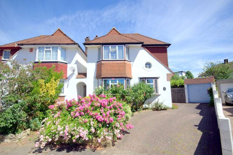 4 Bedrooms House for sale in New Malden