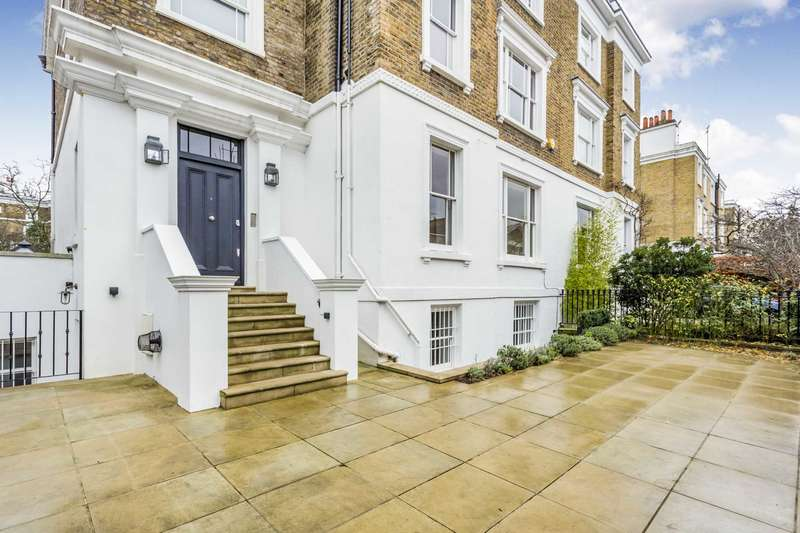 8 Bedrooms House for rent in Clarendon Road, Holland Park