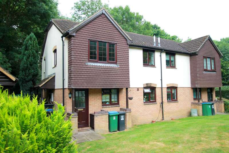 1 Bedroom Maisonette Flat for sale in Ravenscroft, Garston