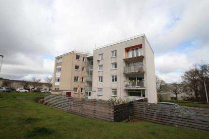2 Bedrooms Flat for sale in Gibbon Crescent, Calderwood