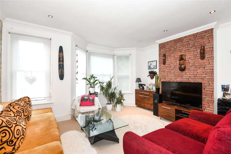 2 Bedrooms Apartment Flat for sale in St Kildas Road, Harrow, Middlesex, HA1
