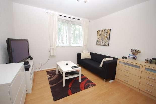 1 Bedroom Studio Flat for sale in Keats House, Porchester Mead, Beckenham, Kent
