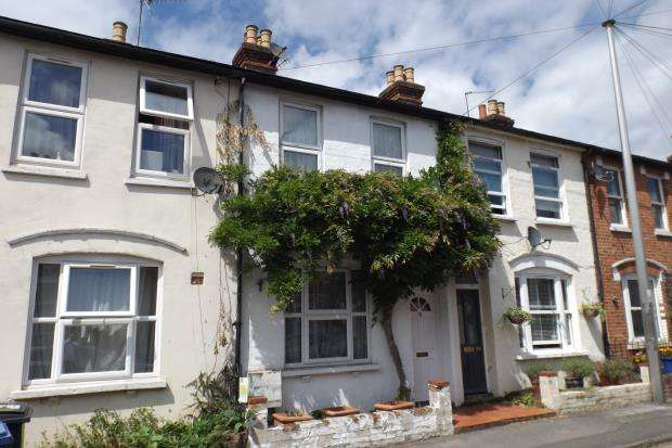 2 Bedrooms Terraced House for sale in Maidenhead, Berkshire