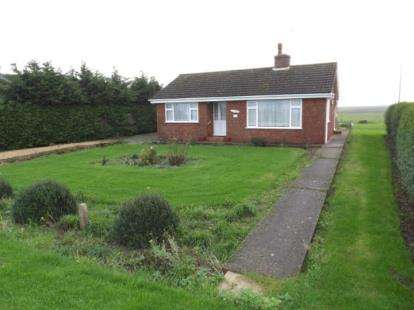 2 Bedrooms Bungalow for sale in Barroway Drove, Downham Market, Norfolk
