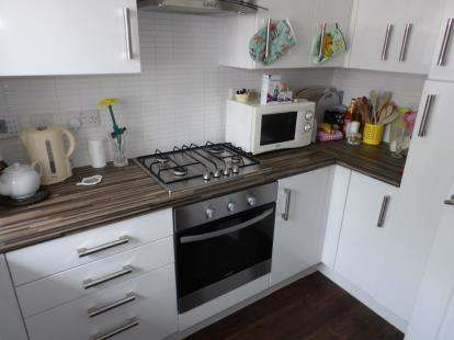 2 Bedrooms Semi Detached House for sale in Ransome Road, Arley, Coventry