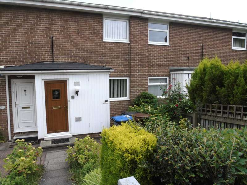 1 Bedroom Apartment Flat for sale in Thistleflat Road, Crook