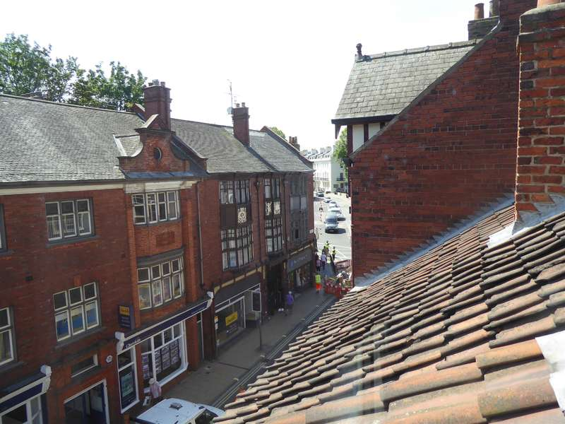 1 Bedroom Flat for sale in Flat 2, 11 Gillygate, York, YO31 7EA
