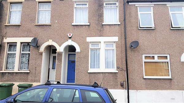 3 Bedrooms House for sale in Blendon Terrace, LONDON
