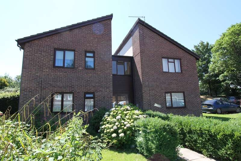 1 Bedroom Studio Flat for sale in St Brides Gardens, Newport