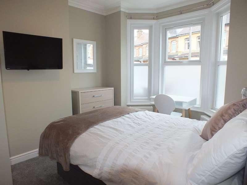 1 Bedroom House for rent in Salisbury Road, Reading, Berkshire