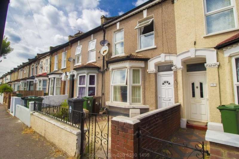 5 Bedrooms Terraced House for sale in Etchingham Road, Stratford