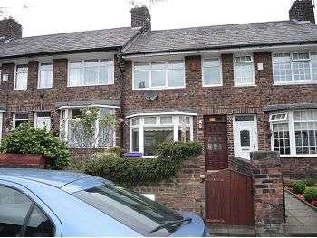 3 Bedrooms Terraced House for sale in Bonsall Road, West Derby, Liverpool