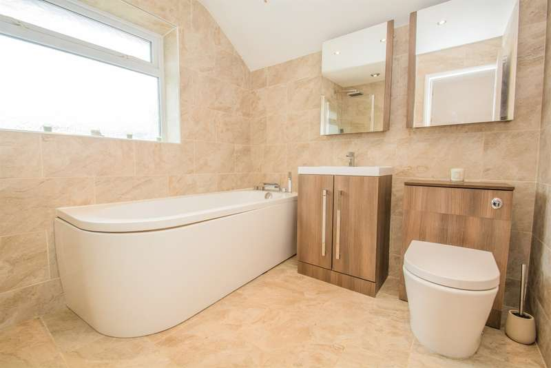 3 Bedrooms Semi Detached House for sale in Clarendon Road, Penylan, Cardiff