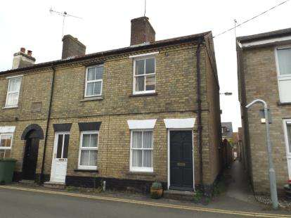 1 Bedroom End Of Terrace House for sale in Swaffham, Norfolk