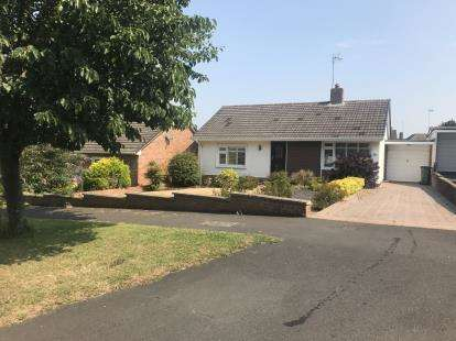 2 Bedrooms Bungalow for sale in Taunton, Somerset