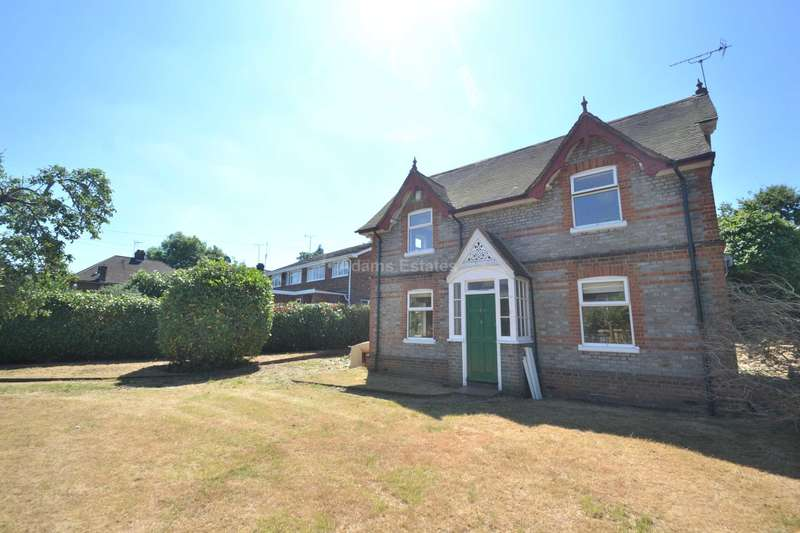 4 Bedrooms Detached House for rent in Connaught Close, Reading