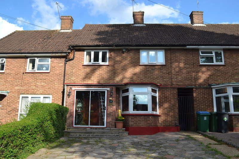 4 Bedrooms Terraced House for sale in Valley Rise, Watford