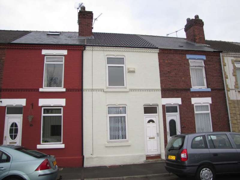 2 Bedrooms Terraced House for sale in Orchard Street, Balby