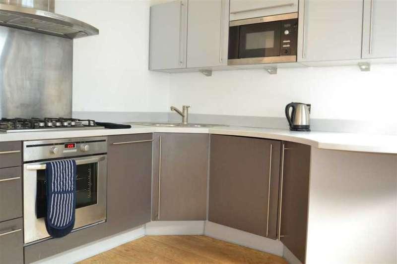 3 Bedrooms Apartment Flat for rent in Creek Road, Deptford