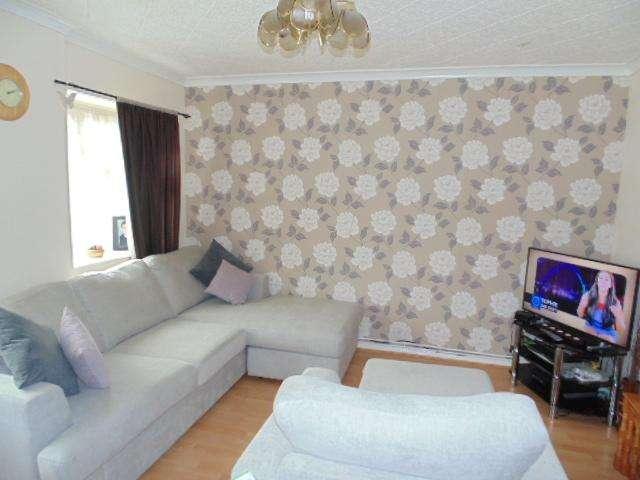 2 Bedrooms Flat for sale in Alderwood Road, Eltham, London, SE9 2LD