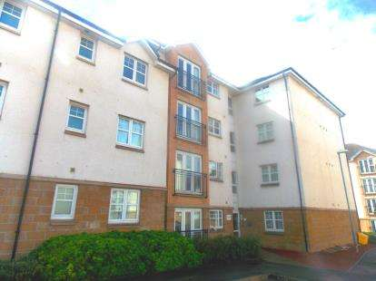 3 Bedrooms Flat for sale in Sun Gardens, Thornaby, Stockton-On-Tees, Durham