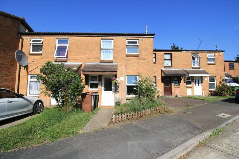 3 Bedrooms Terraced House for sale in Water Lane, Purfleet