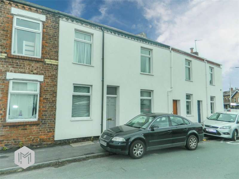 2 Bedrooms Terraced House for sale in Lord Street, Hindley, Wigan, Lancashire