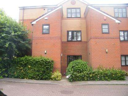 3 Bedrooms Flat for sale in Roman Court, 2 Gildas Avenue, Birmingham, West Midlands