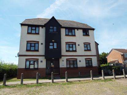 1 Bedroom Flat for sale in Witham, Essex
