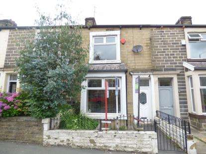 3 Bedrooms Terraced House for sale in Coal Clough Lane, Burnley, Lanacashire
