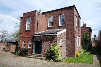 1 Bedroom Flat for sale in Chapel Court, Chapel Street, Macclesfield, Cheshire