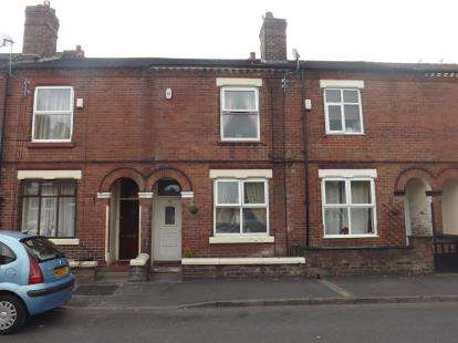 3 Bedrooms Terraced House for sale in Patterson Street, Newton-Le-Willows, Merseyside