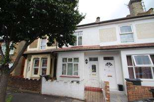 3 Bedrooms Terraced House for sale in Fawcett Road, Croydon