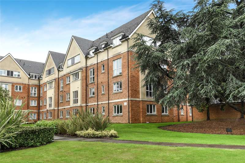 2 Bedrooms Apartment Flat for sale in Flat 8, 24 Capel Crescent, Stanmore, Middlesex, HA7